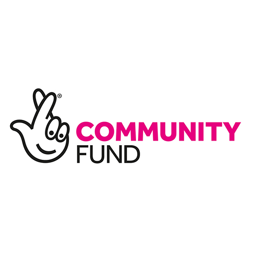 National Lottery - Community Fund
